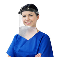 Load image into Gallery viewer, Armor™ Drape-It™ Disposable Face Shield Drapes