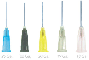 "3/4"" Evacu-N-Irrigation Needle Tips"
