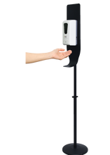 Load image into Gallery viewer, Automatic Non-Contact Hand Sanitizer Dispenser