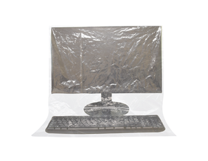 Armor™ Disposable Protective LCD & Keyboard Sleeves