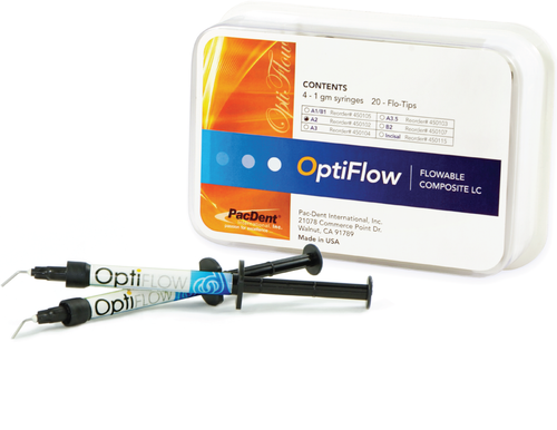 OptiFlow™ Flowable Composite