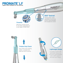 Load image into Gallery viewer, ProMate™ LF Hygiene Prophy Handpiece