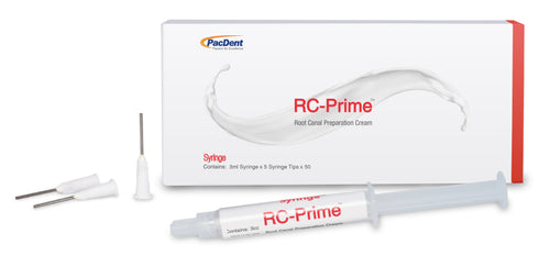 RC-Prime™ Root Canal Preparation Cream