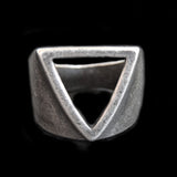 TRIANGLE RING - Rebelger.com