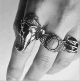 ARROW RING-Rebelger.com