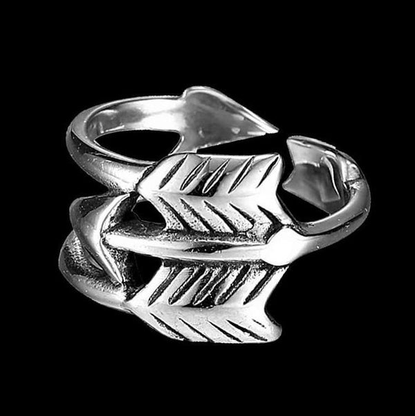 ARROW RING - Rebelger.com