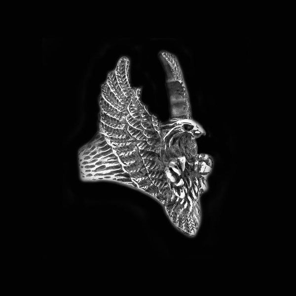 ATTACK EAGLE RING - Rebelger.com