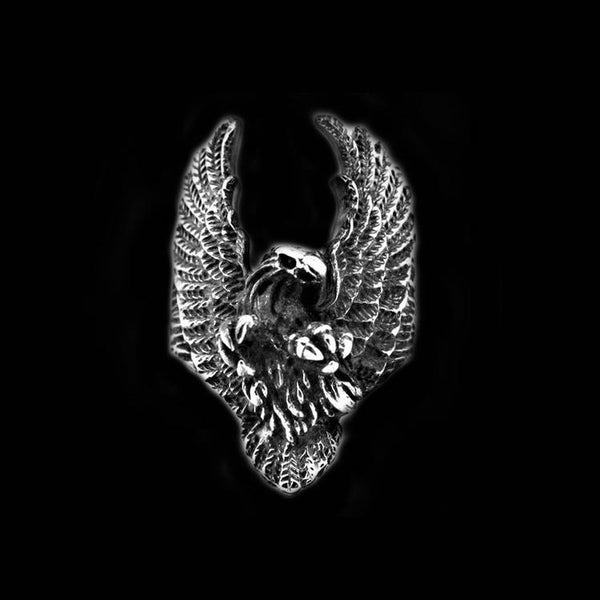 ATTACK EAGLE RING-Rebelger.com