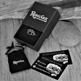 BRASS KNUCKLES RING - Rebelger.com