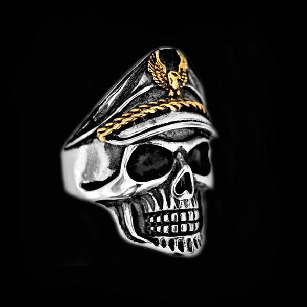 CAPTAIN SKULL - Rebelger.com