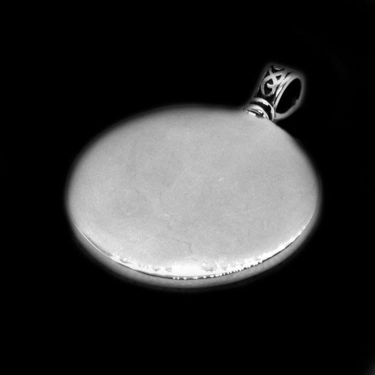 CELTIC KNOT NECKLACE - Rebelger.com
