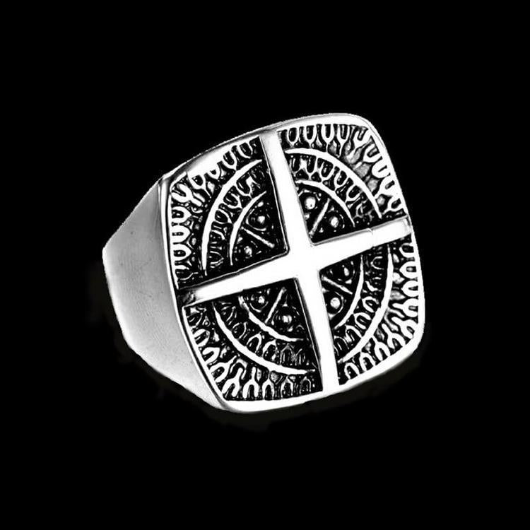 CROSS NAVIGATION RING-Rebelger.com