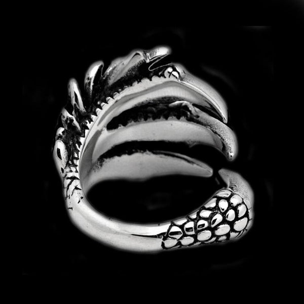 EAGLE CLAW RING-Rebelger.com