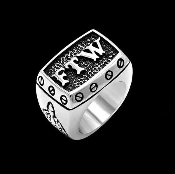 F THE WORLD RING - Rebelger.com