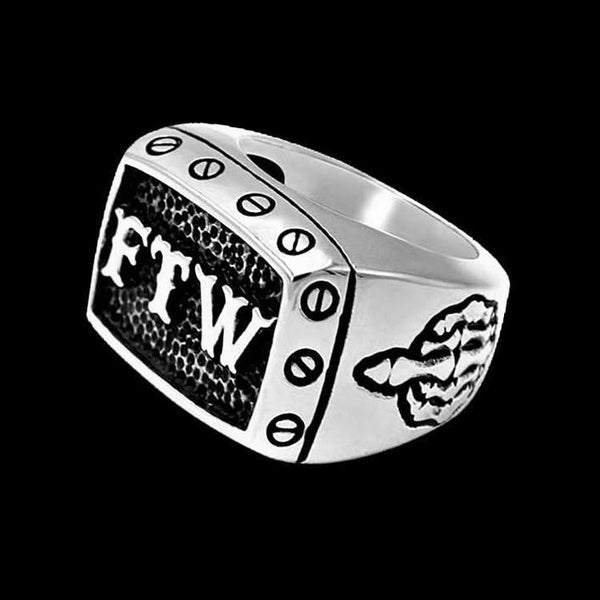 F THE WORLD RING-Rebelger.com