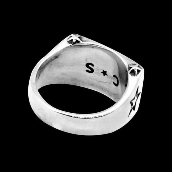 FUCK YOU STAR RING - Rebelger.com