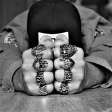 GLADIATOR RING - Rebelger.com