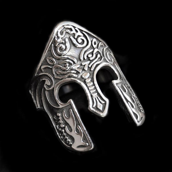 HELMET RING - Rebelger.com