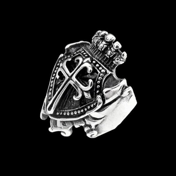 KINGS CROSS RING - Rebelger.com