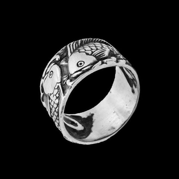 KOI FISH RING-Rebelger.com