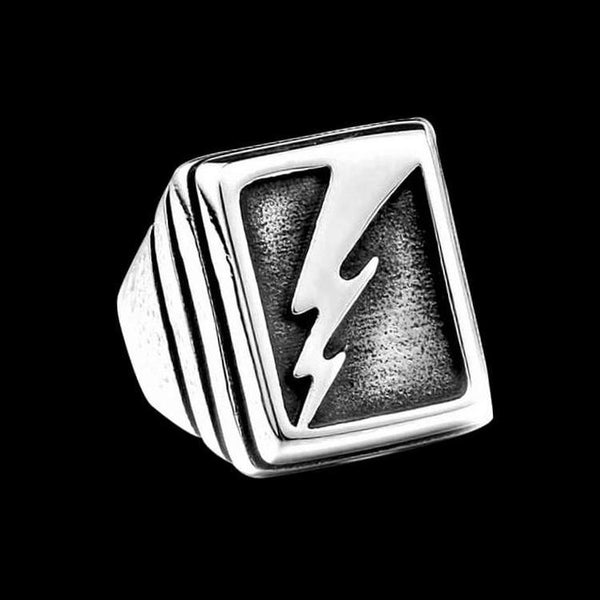 LIGHTNING RING - Rebelger.com