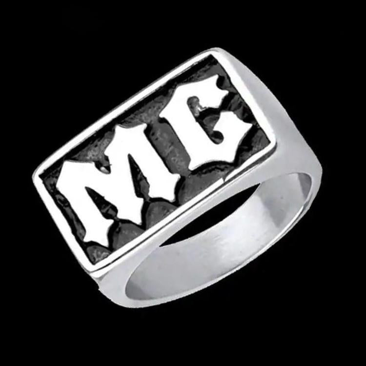 MC RING - Rebelger.com