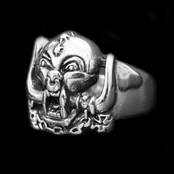 MOTORHEAD WARPIG RING - Rebelger.com