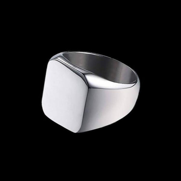 SQUARE RING-Rebelger.com
