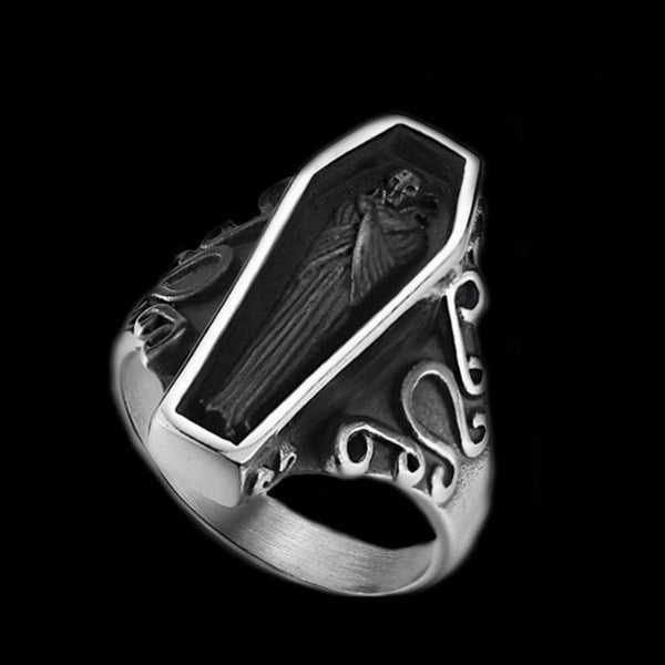 THE ANCIENT ONE VAMPIRE RING-Rebelger.com