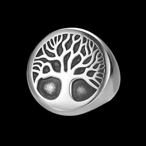 TREE OF LIFE RING - Rebelger.com
