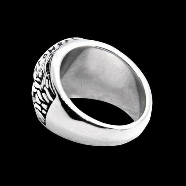 VIKING NAVIGATOR RING - Rebelger.com