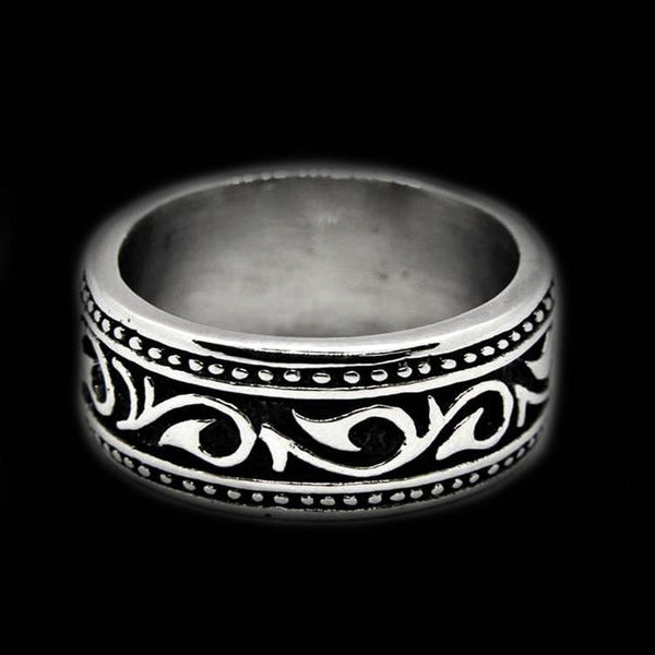 VINTAGE BAND RING - Rebelger.com