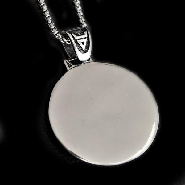 WOLF NECKLACE - Rebelger.com