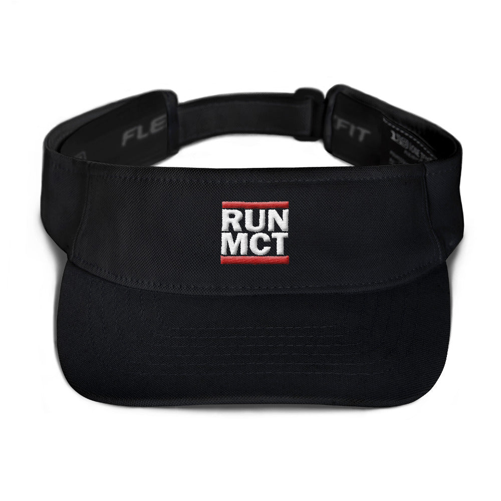 RUN MCT -Visor