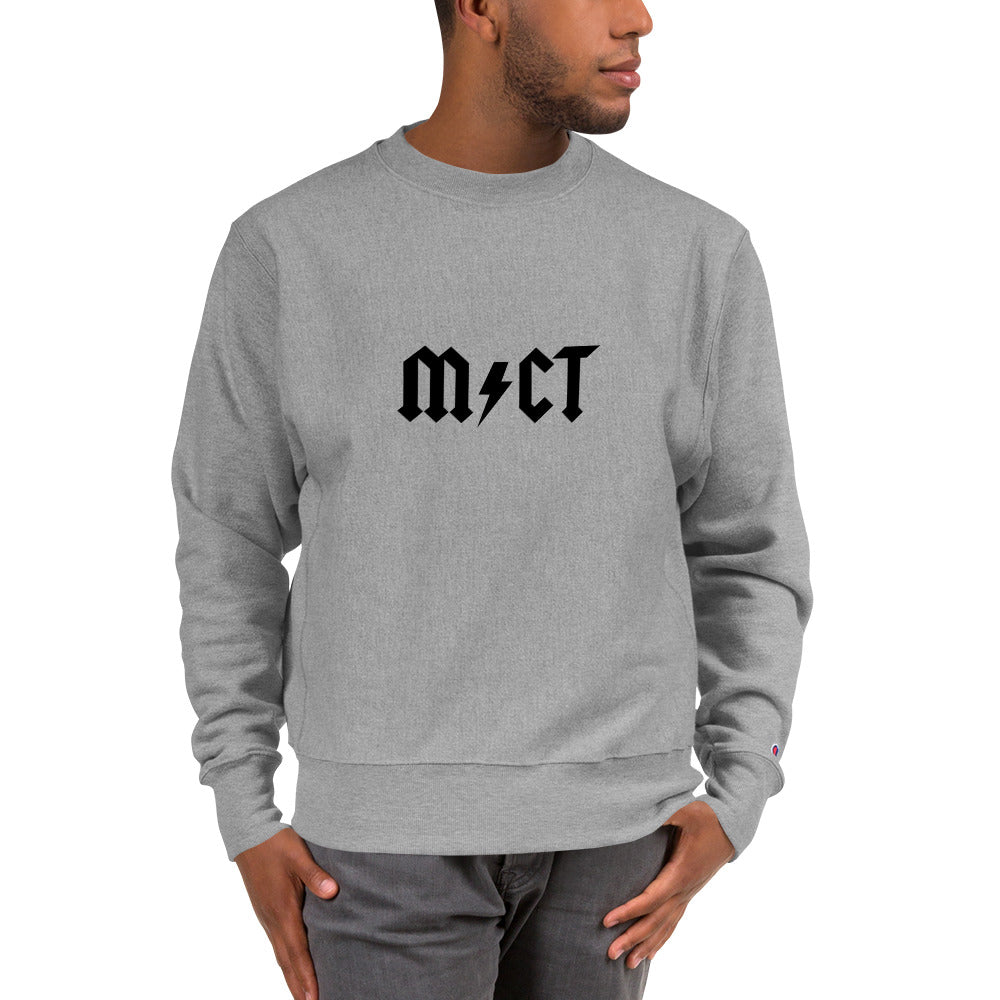 M/CT -Champion Sweatshirt