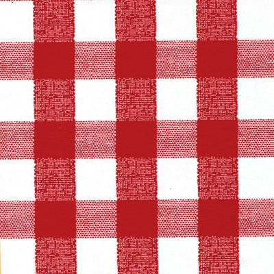 "9811 - Red Pepper 46"" X 70"" - Americo Vinyl & Fabric"