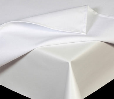 25 Yard White Vinyl Padding Rolls - Americo Vinyl & Fabric