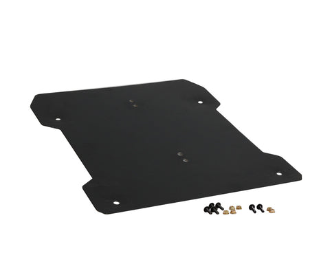 Fanatec Pedal Adapter Plate For RaceRoom Frame