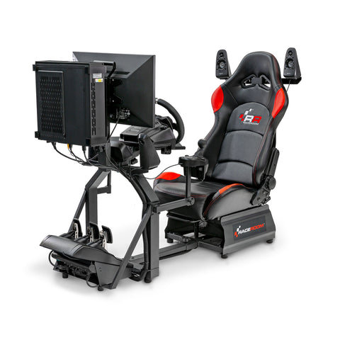 RACEROOM RR3033 SIMULATOR PACKAGE