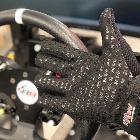 KW Motorsport Sim Racing Gloves