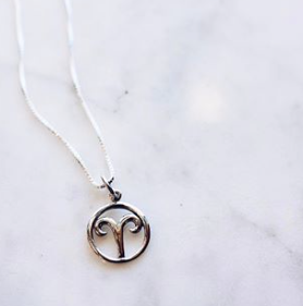 Horoscope Pendant