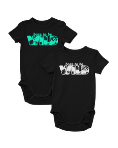 """born to be wild"" design"