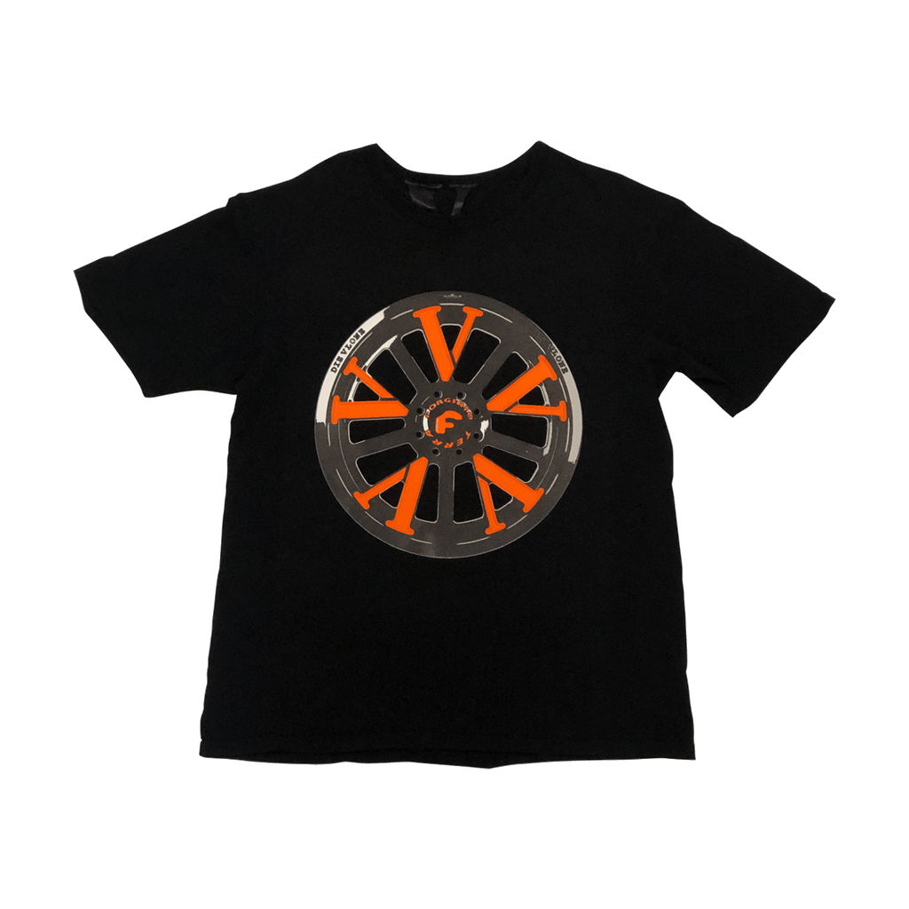 VLONE x Forgiato Tee (Black)