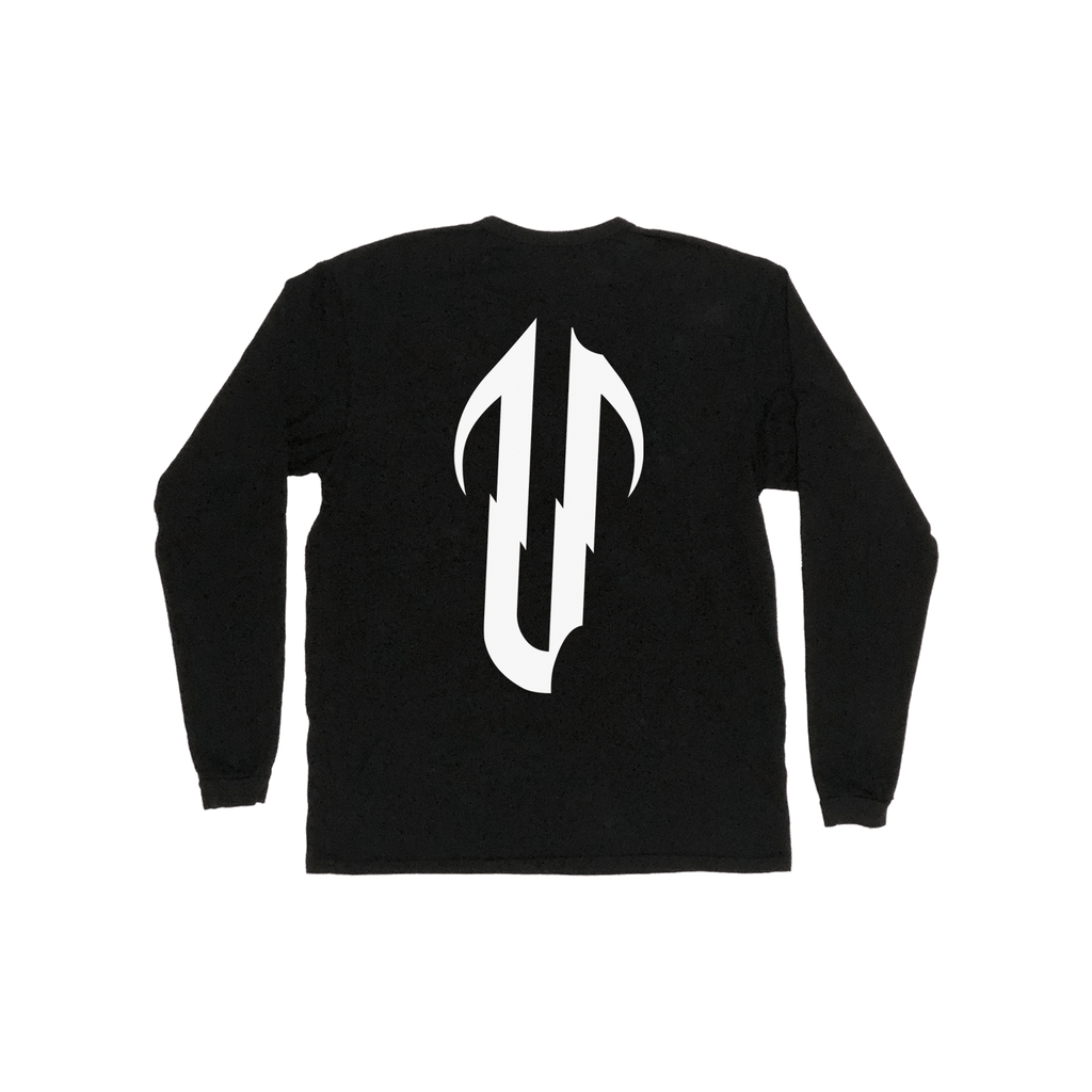Volume Long Sleeve (Black)