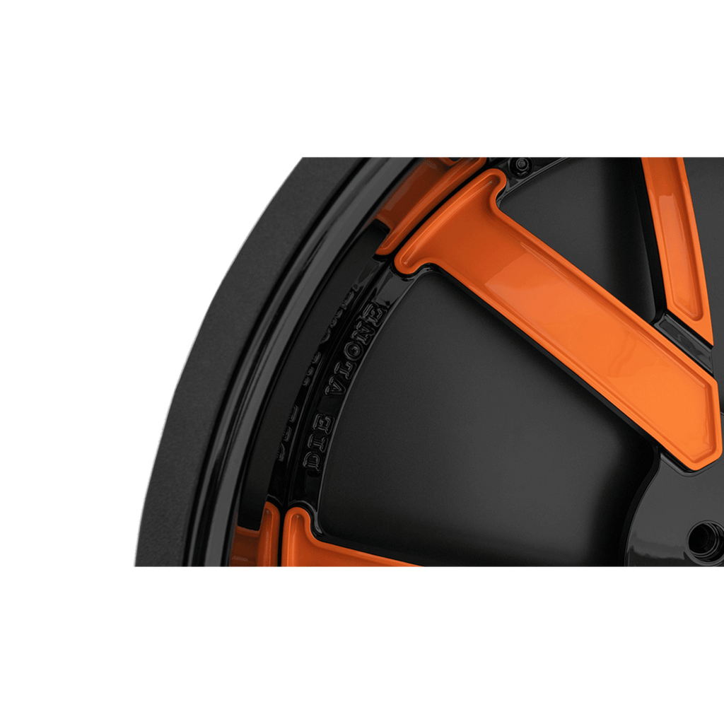 VLONE x Forgiato Rims