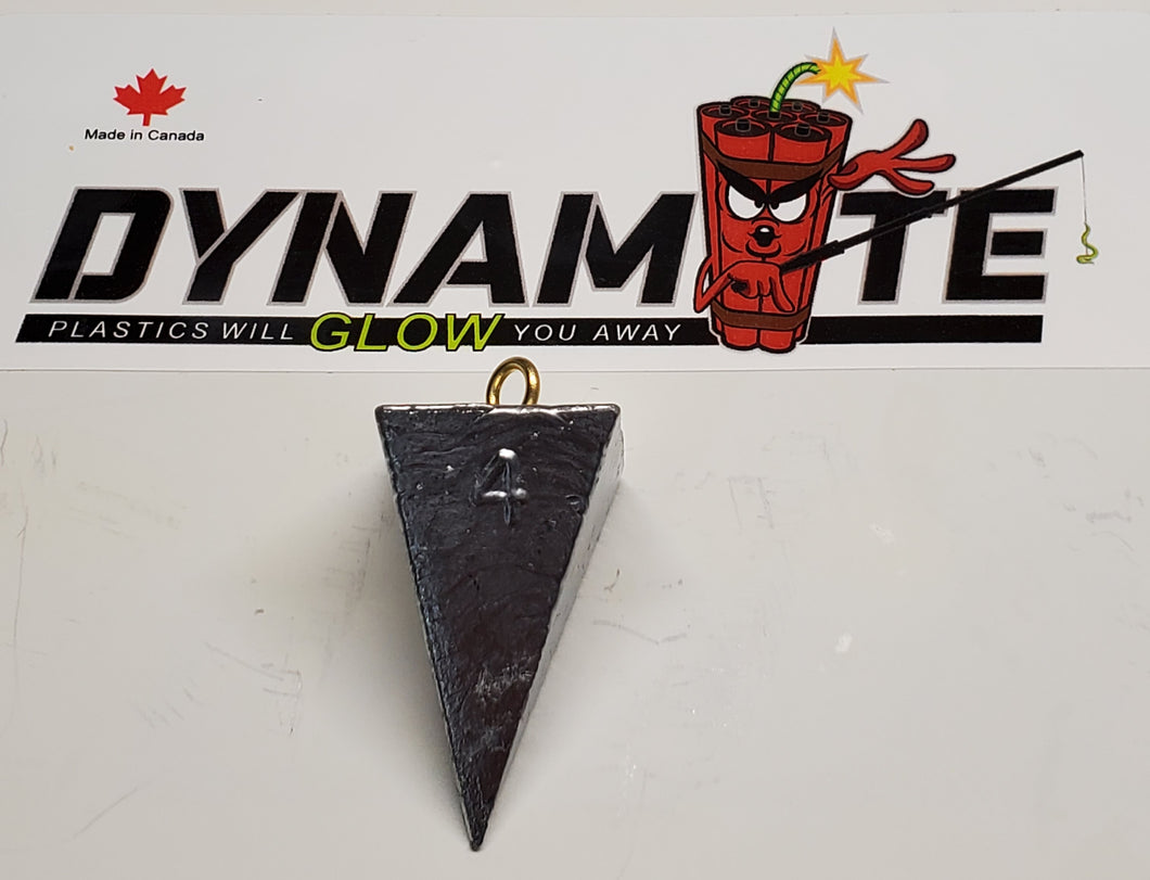 4 oz. Pyramid Weight