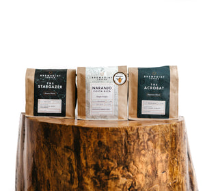 Roaster's Choice: Coffee Subscription