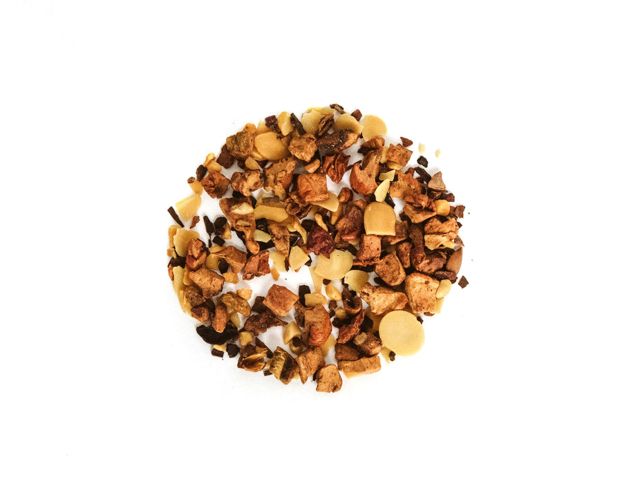 Retail Roasted Almond Tea