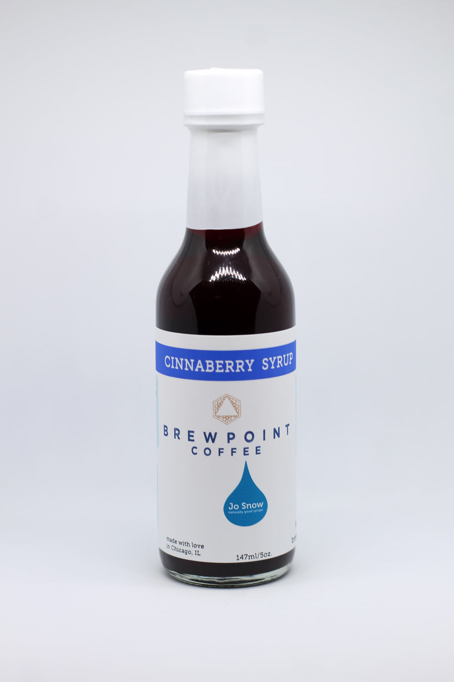 Assorted Jo Snow Syrups- 5oz