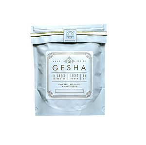 Gold Series: Gesha, Costa Rica